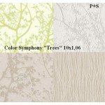Color Symphony Trees